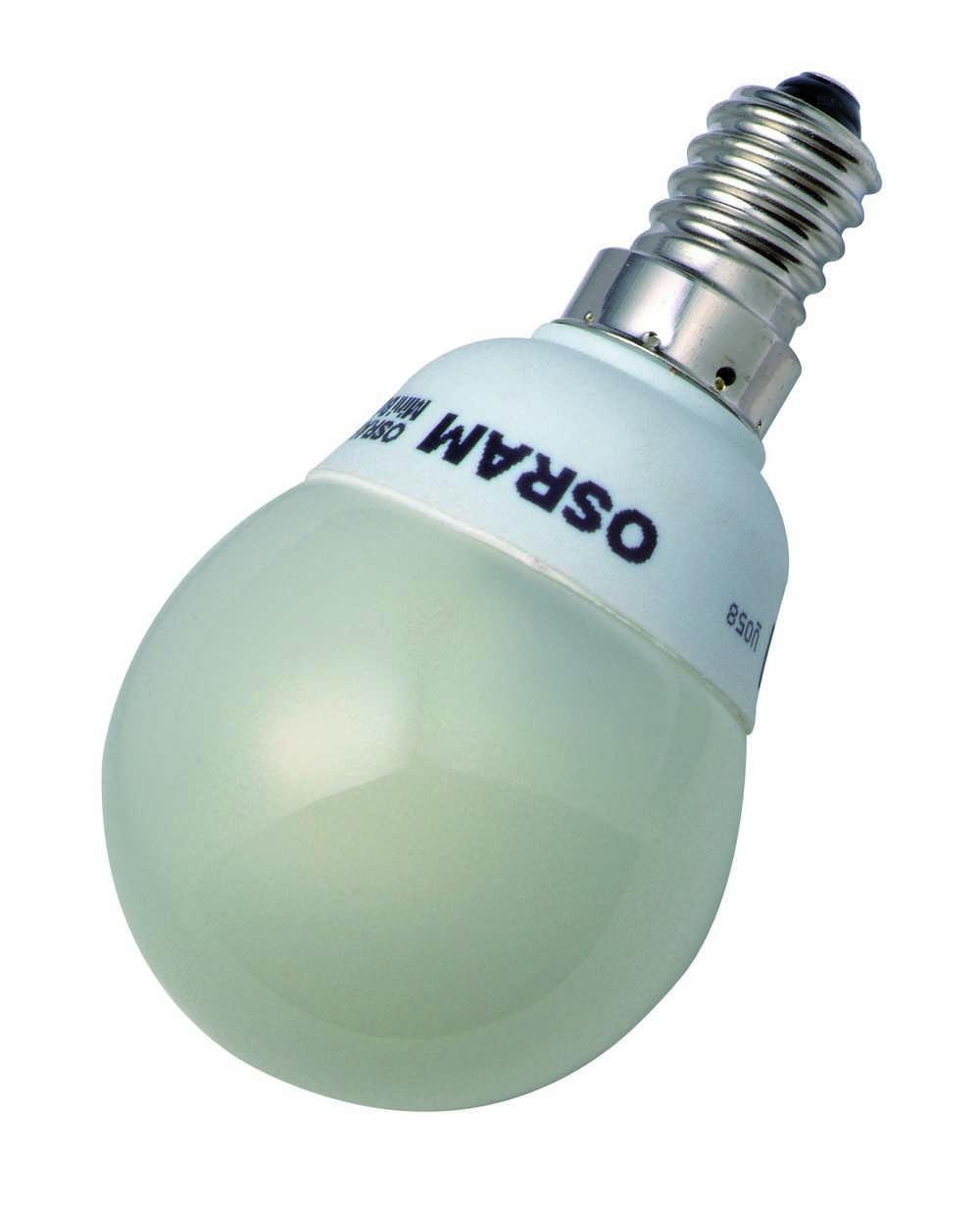 Spaarlamp Dstar Mbul E14 5w Wa W