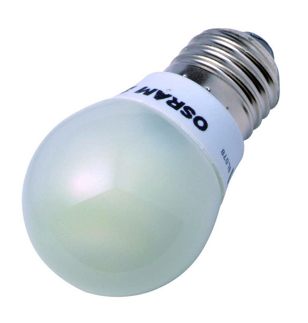 Spaarlamp Dstar Mbul E27 5w Wa W