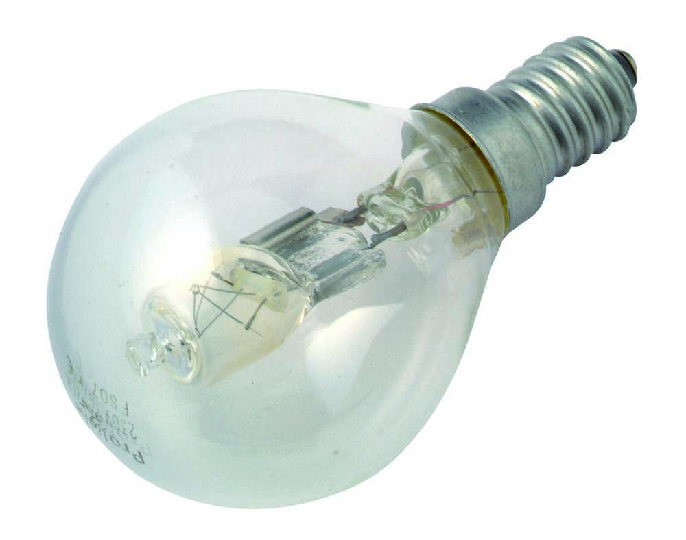 ECO HALOGEEN BALL E14 28W