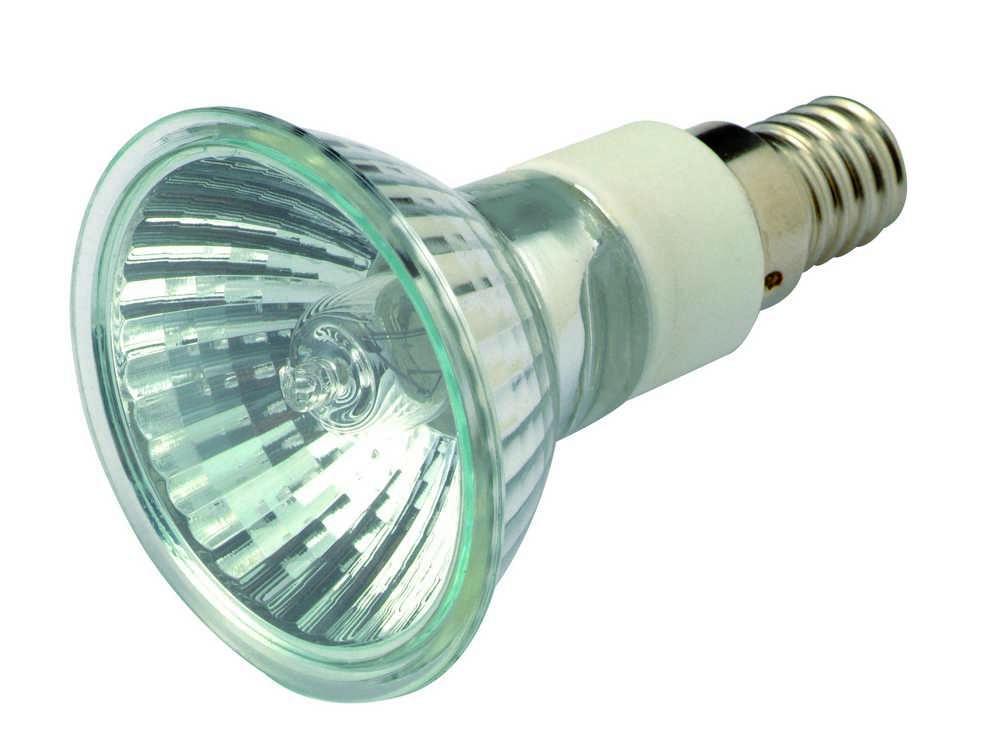 Halogeenlamp Spot E14 35w 2st