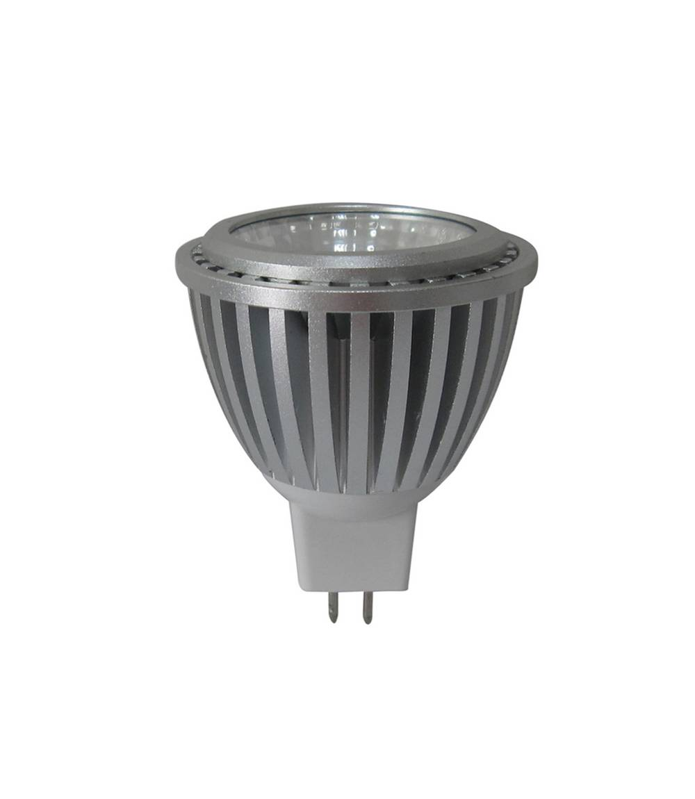 LED REFLECTOR GU5.3 6.5W 450LM WW