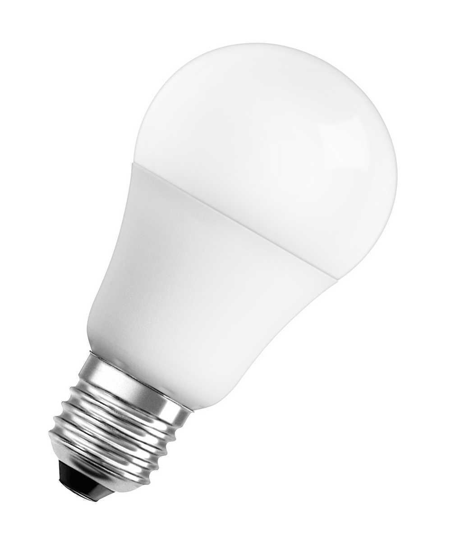 LED SUPERSTAR CLAS A60 E27 10W DIM