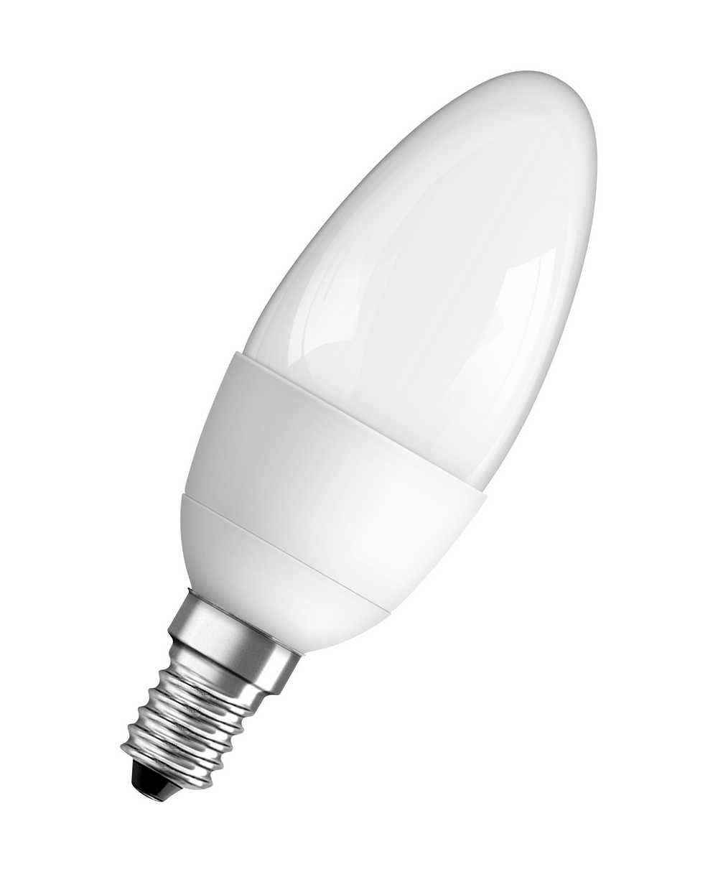 LED SUPERSTAR B40 E14 6.5W WW DIM