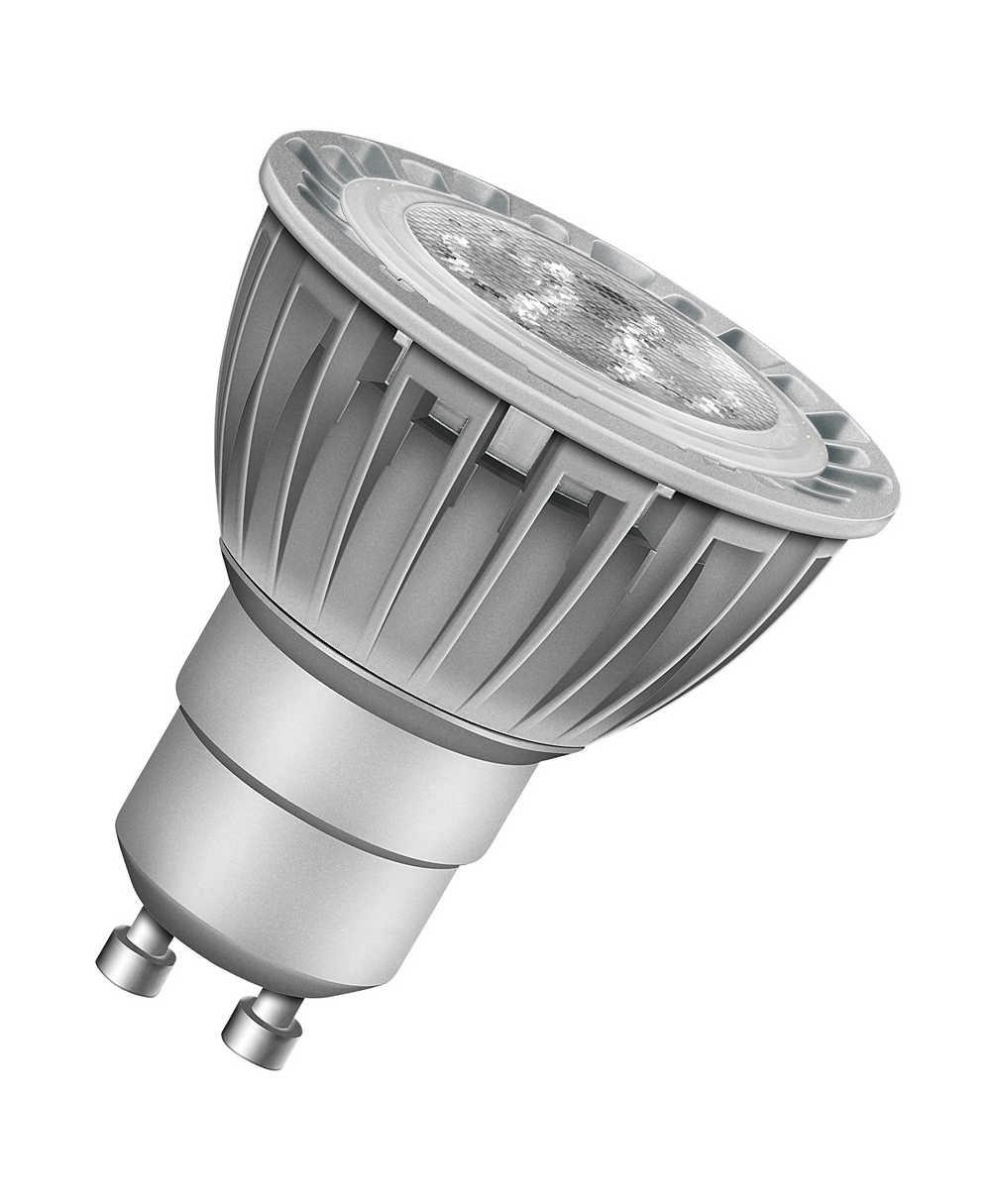 LED SUPERSTAR PAR16 35DIM GU10 4.8W
