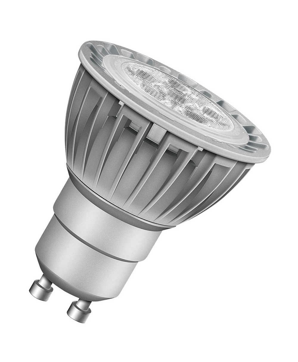 LED SUPERSTAR  PAR16 5036° 5,5W/827 GU10