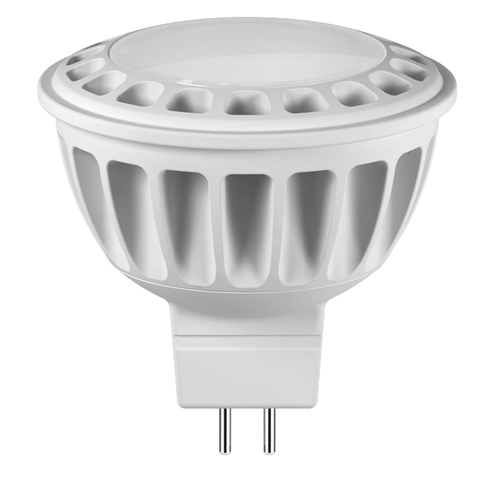 LED REFLECTOR MR16 3.5W 12V 200LM