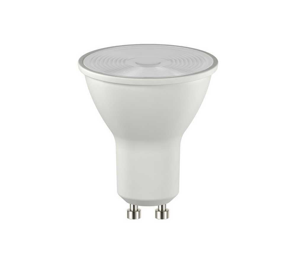 LED REFLECTOR GU10 3.8W 250LM