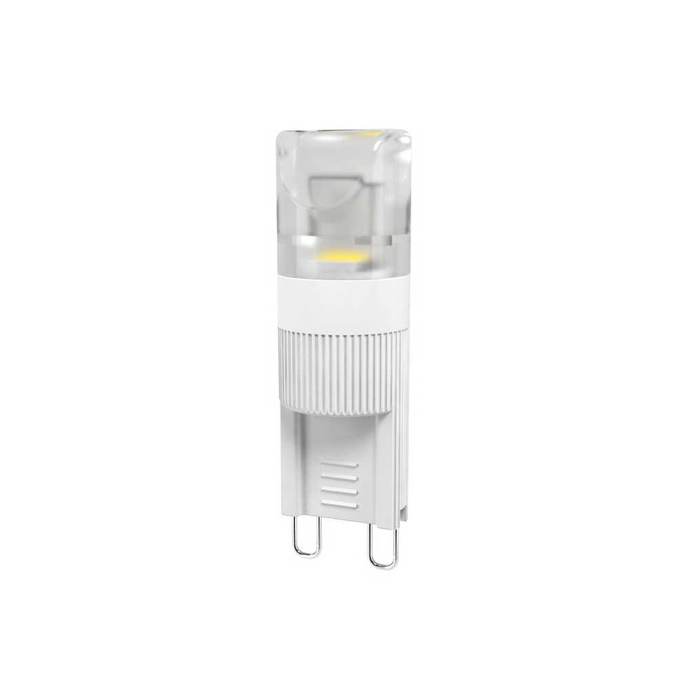 Led Steek G9 1.5w Ww 90lm