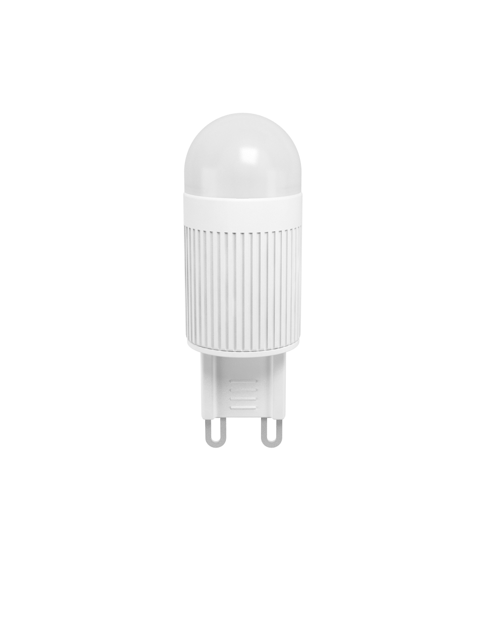 Led Steek G9 2.4w Ww 180lm