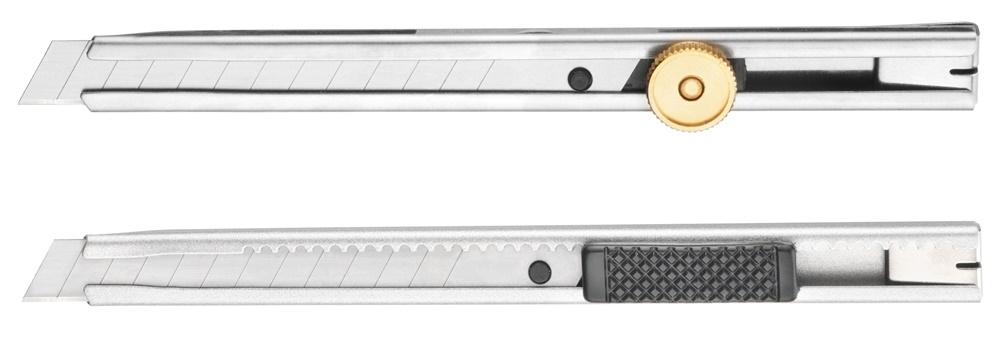 AFBREEKMES 9mm METAAL        2stuks