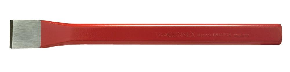 PLATTE BEITEL 250mm (x20x12mm)   CV