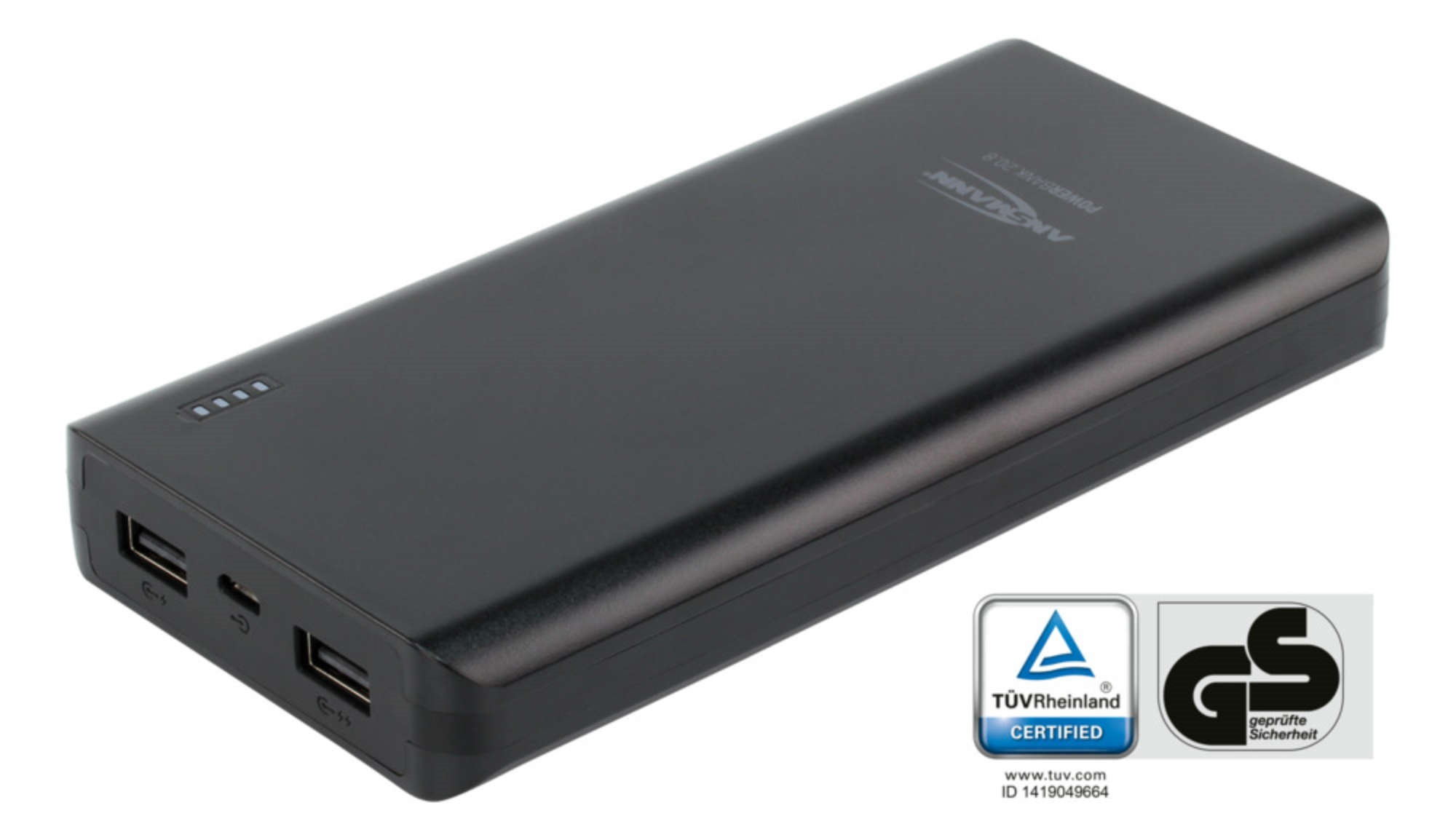 MN-5V-POWERBANK 20.8-10800-BL