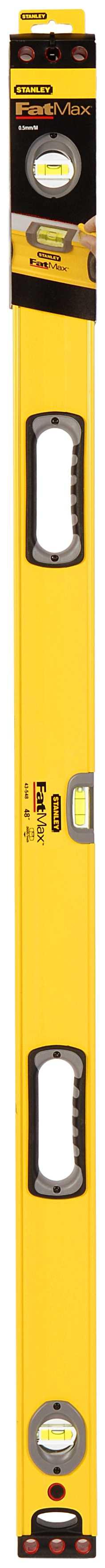 Waterpas FatMax 1200mm