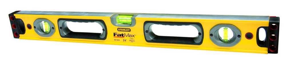 Waterpas FatMax 600mm