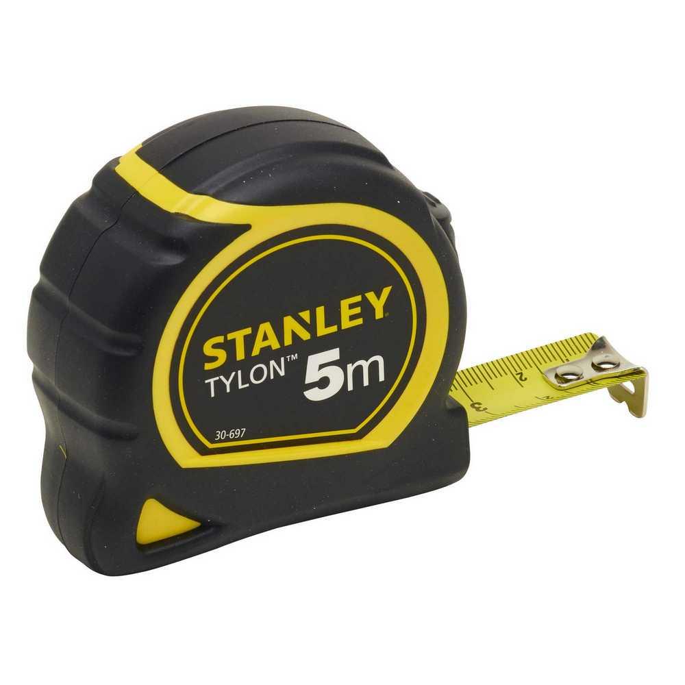 Rolbandmaat Stanley Tylon 5m - 19mm