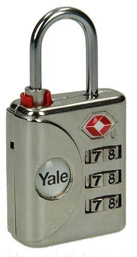 TSA CIJFERHANGSLOT YTP1/32/119/1 YALE 32MM