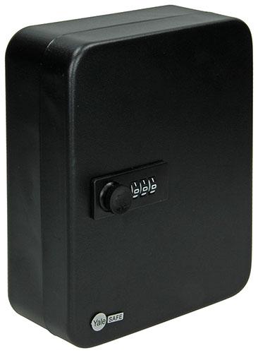 KEY BOX SMALL COMBINATION     LOCKING
