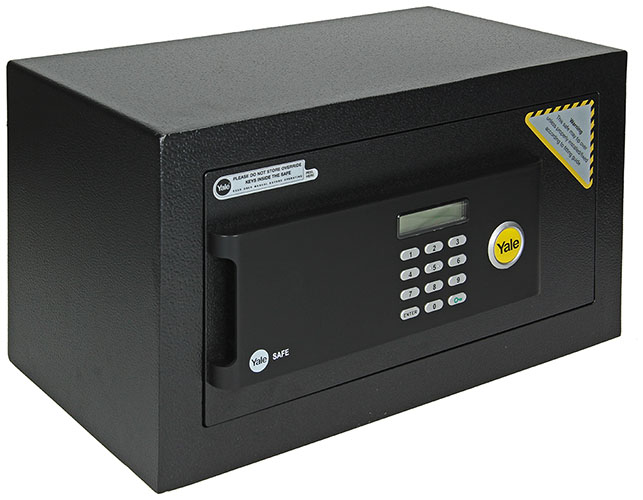 COMPACT SAFE BASIC YSB/200/EB1 200X350X200MM