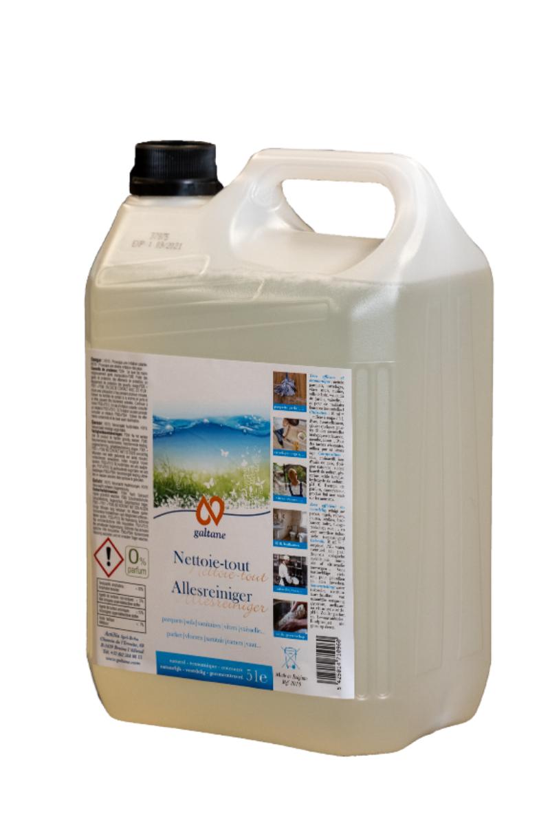 Desinfecterend Alco gel  5.9L