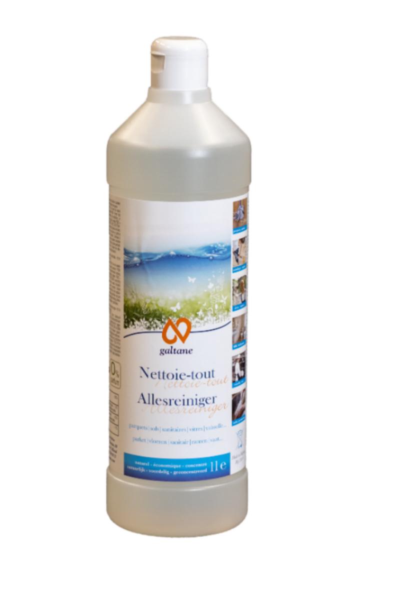 Desinfecterend Alco gel  1L