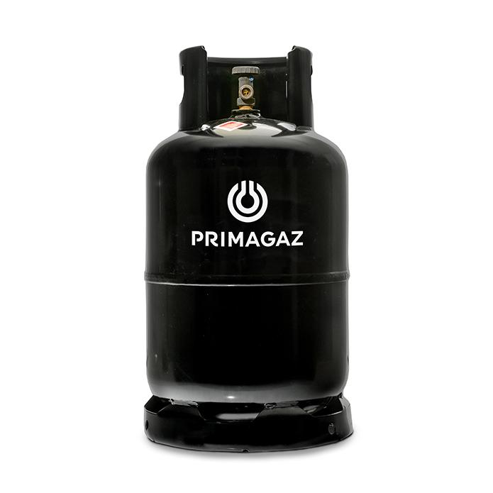 Primagaz Propaan 10.5kg TS Propane Black