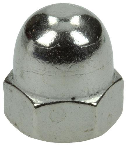 ZESKANT DOPMOER INOX A2 2ST M8
