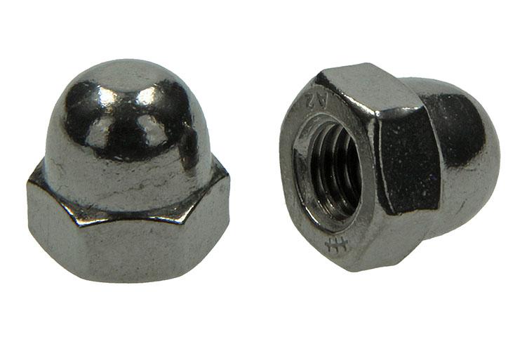 ZESKANT DOPMOER INOX A2 2 ST M10