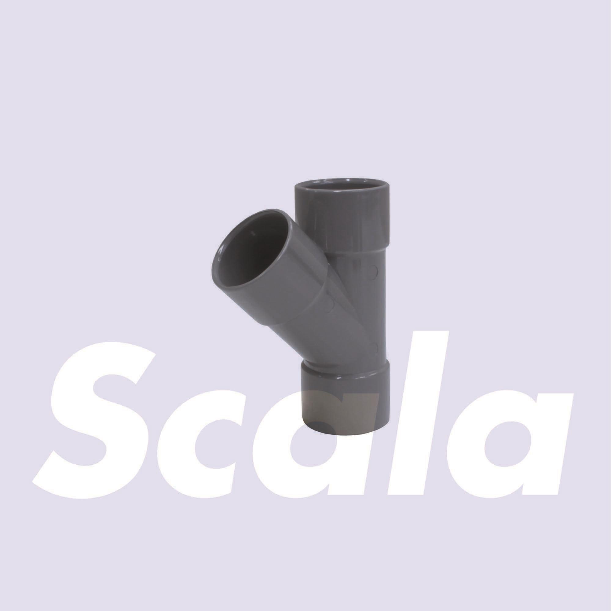 SAN. T-ST. SG DIA 32-45' F/F