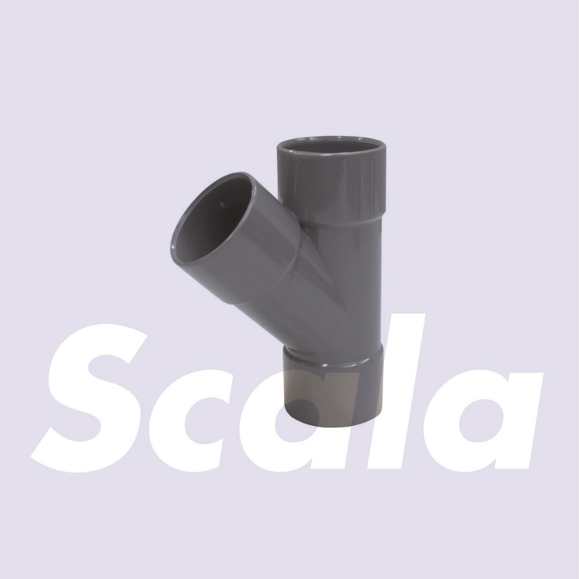 SAN. T-ST. SG DIA 40-45' F/F