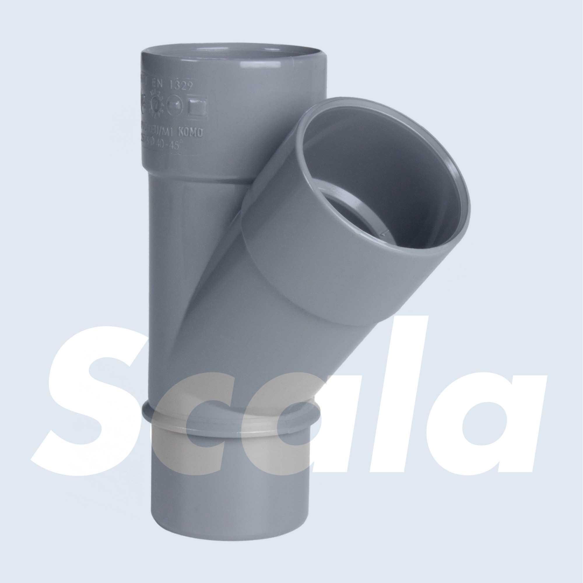 SAN. T-ST. SG DIA 40-45' M/F