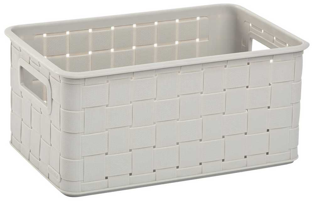 nuance small 6l clay white