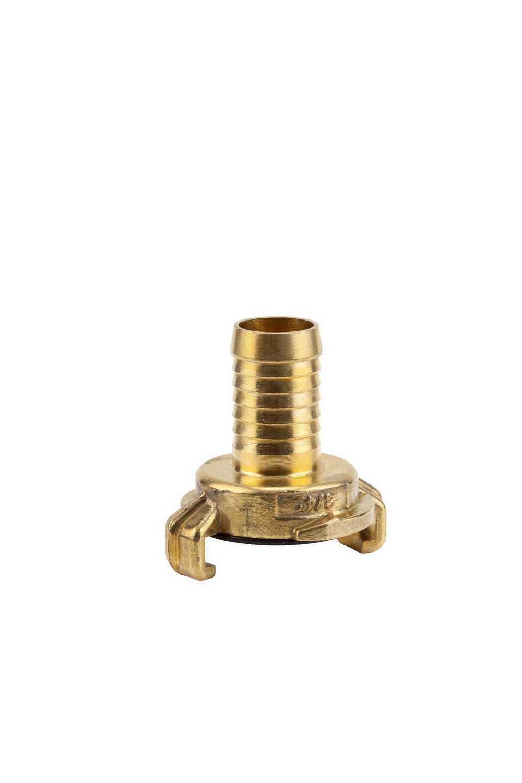 Gk-koppeling 3/4 inch