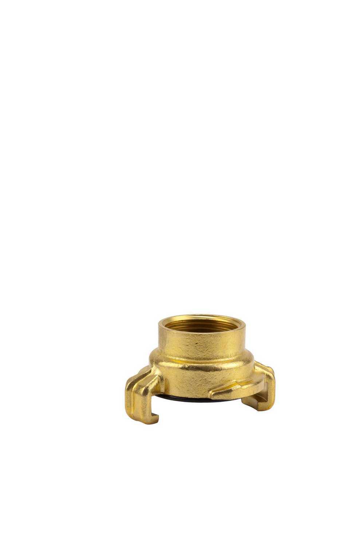 Gk-koppeling binnendraad g3/4 inch