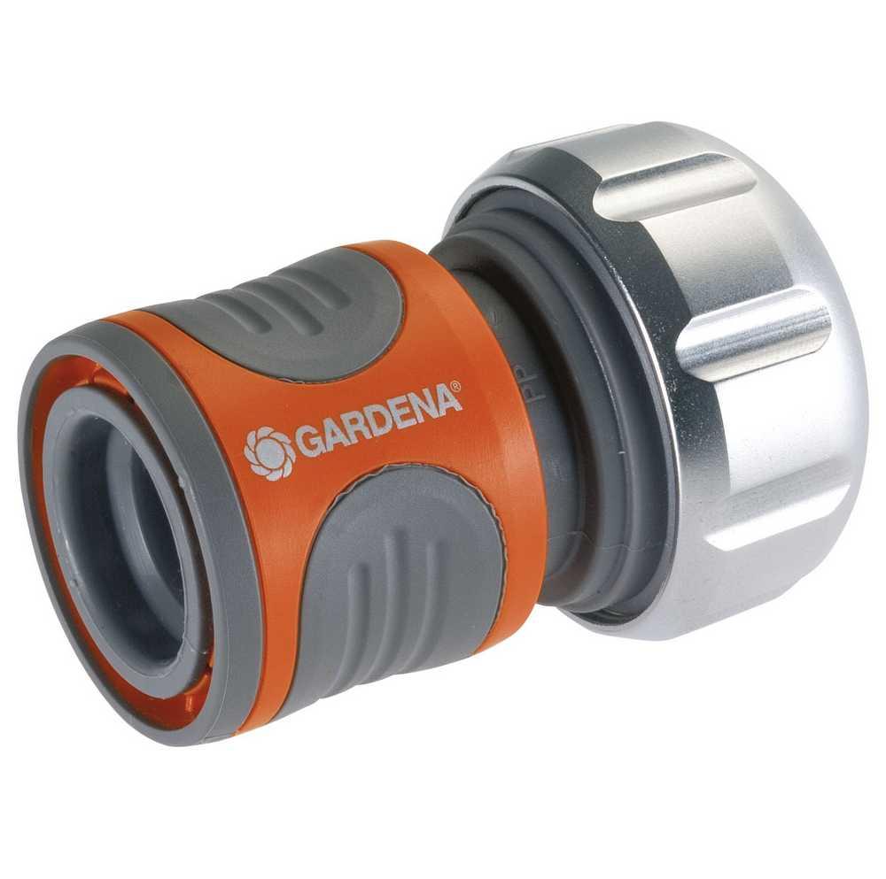 GARDENA Slangstuk premium 3/4+5/8 inch