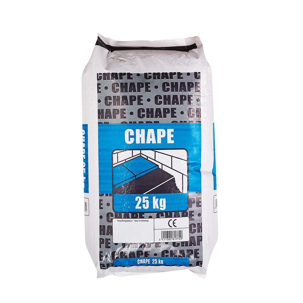Chape Coeck 25 Kg