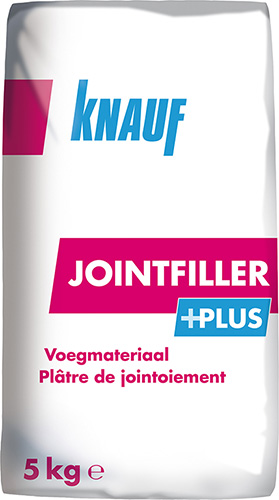 Jointfiller Plus zakgoed 5kg (100)