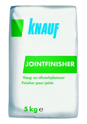 Jointfinisher zakgoed 5kg (209)