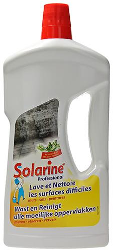 SOLARINE REINIGER             GROTE SCHOONMAAK