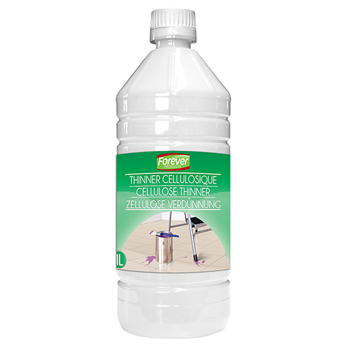 CELLULOSE THINNER 1L