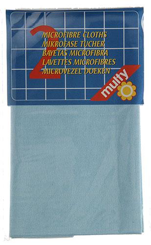 MULTY 2 MICROVEZELDOEKJES