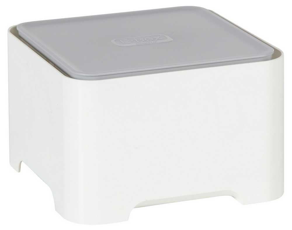 e-box square wit