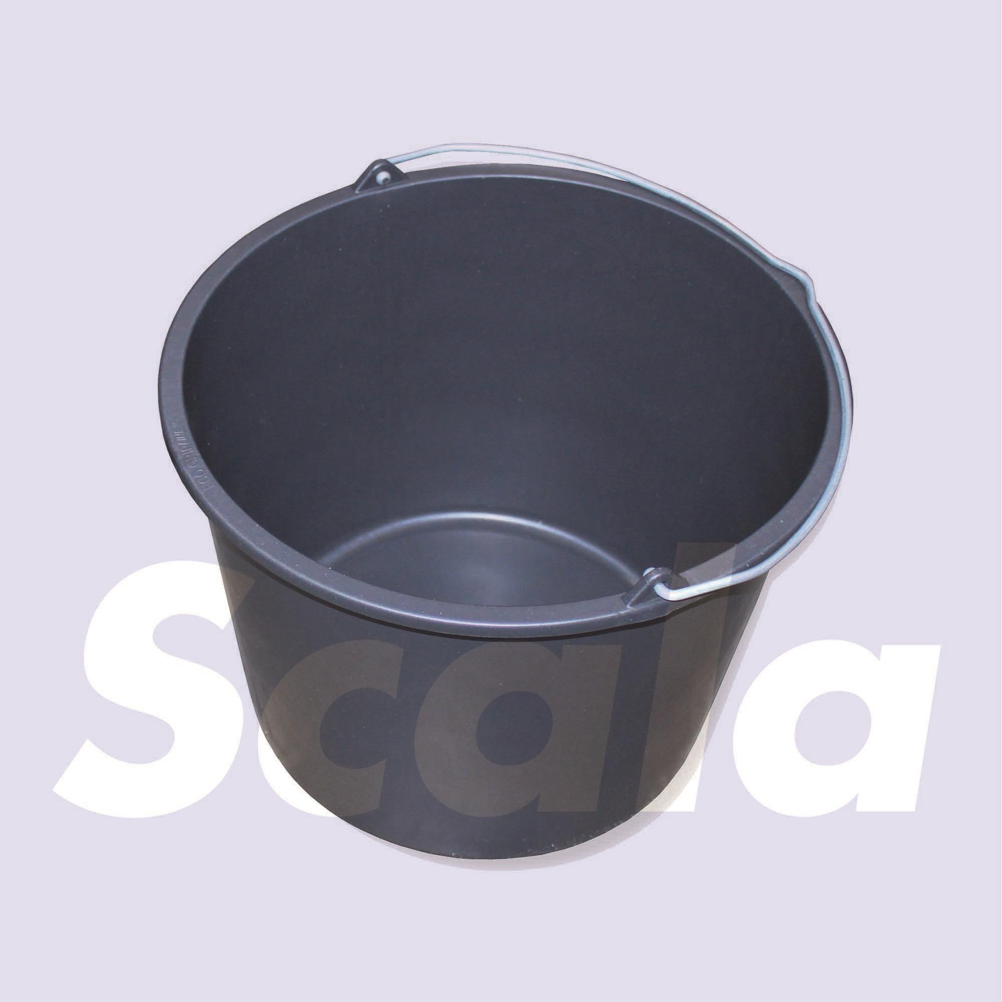 Bouwemmer Polyethyleen 20 L