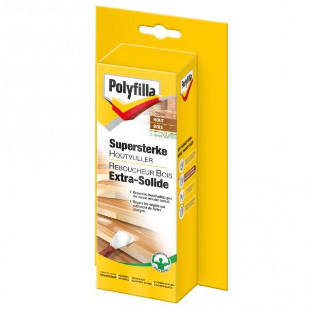 PF SUPERSTERKE HOUTVULLER  0,2KG