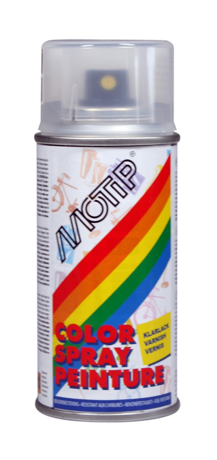 MOTIP SPRAY 150ML VERNIS HOOGGLANS 21603 0.15L